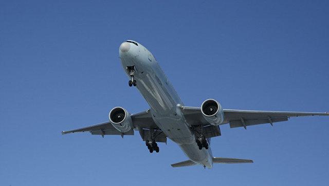 Boeing уменьшит производство лайнеров 777 из-за уменьшения спроса