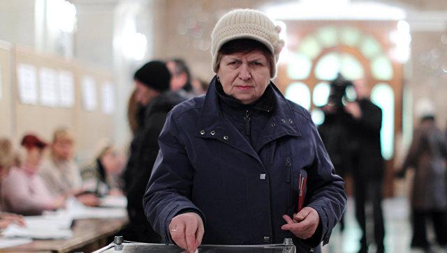 Парламент Приднестровья попросил РФ признать документы республики