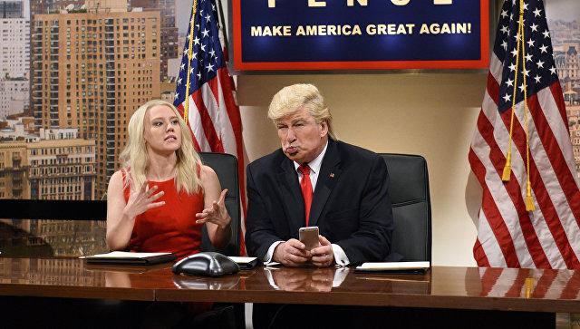 «Вице-президент» стал лучшим комедийным сериалом поверсии «Эмми»