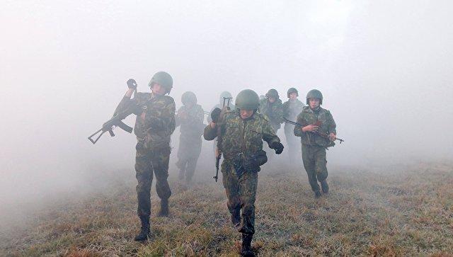 Лукашенко позволил белорусскому спецназу участвовать вКТО в Российской Федерации