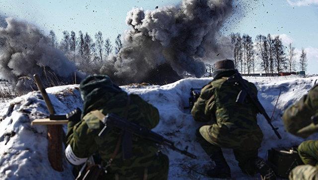 Военнослужащий срочной службы изПерми умер ввоинской части вПриморском крае