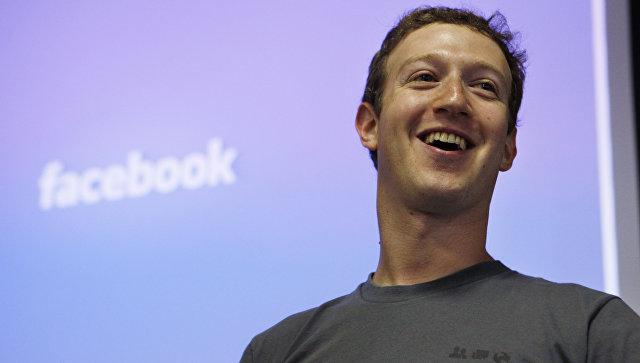 СМИ узнали о возможности увольнения Цукерберга с поста главы Facebook