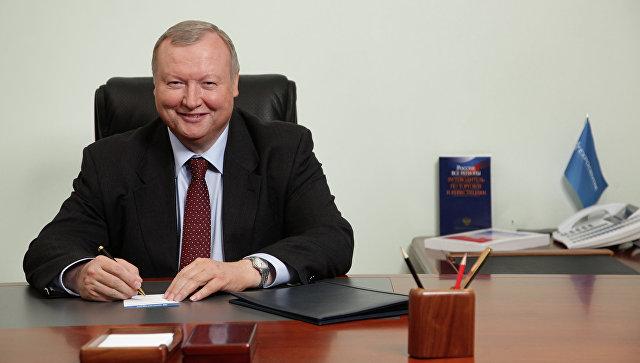 В Экспоцентре предложили отменить визы для участников выставок в России