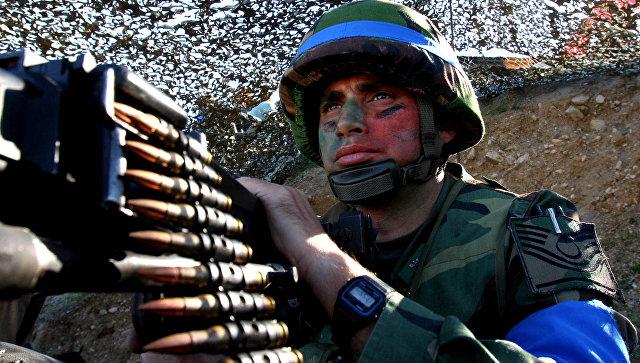 В Нахиджеване ВС Азербайджана и Турции проводят совместные тактические учения