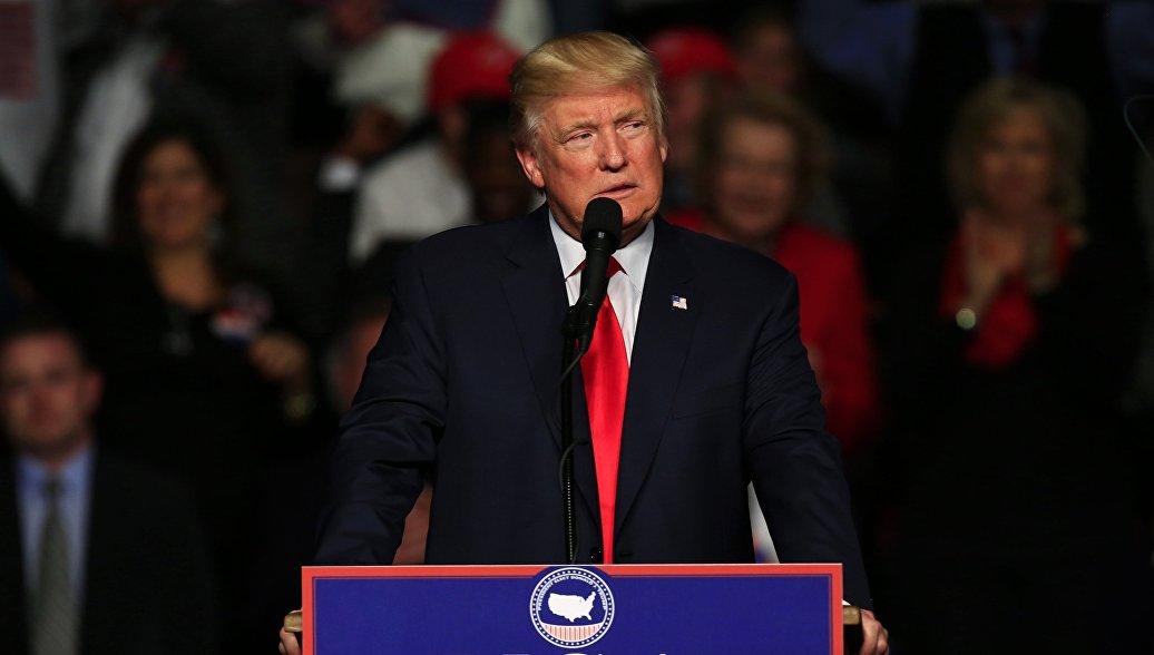 Петя, где деньги: Трамп жестко затянет на шее Порошенко «долларовую петлю»