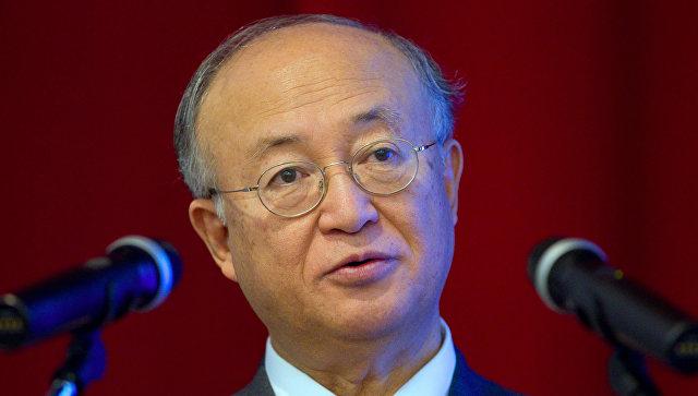 IRNA: директор МАГАТЭ подтвердил выполнение Ираном обязательств поядерной сделке