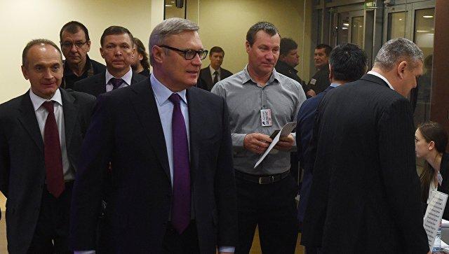 Михаил Касьянов объявил, что небудет баллотироваться впрезиденты