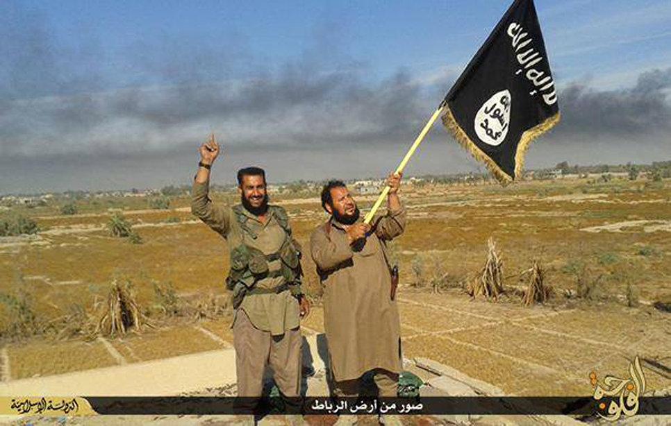 «Молния Одиссея»: Пентагон объявил озавершении операции против ИГИЛ вЛивии
