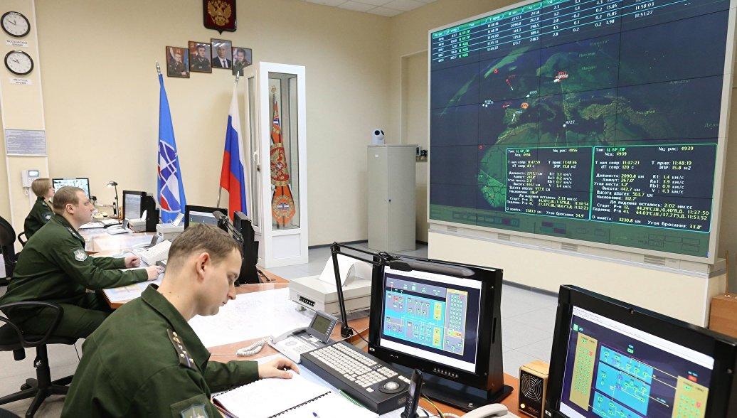 ВКСРФ получили 5 новейших станций для обнаружения самолетов «стелс»