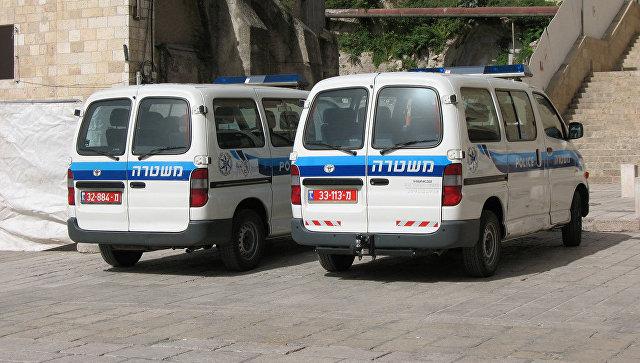 ВИзраиле задержали 2-го предпринимателя поподозрению вдаче взятки