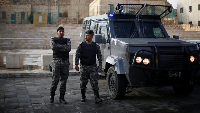 Ростуризм призвал туристов изРФ быть осторожными вИордании