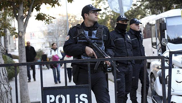 В Турции задержали более 800 предполагаемых сторонников Гюлена
