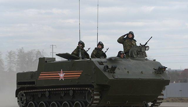Русская армия получит самый новый комплекс радиоэлектронной борьбы