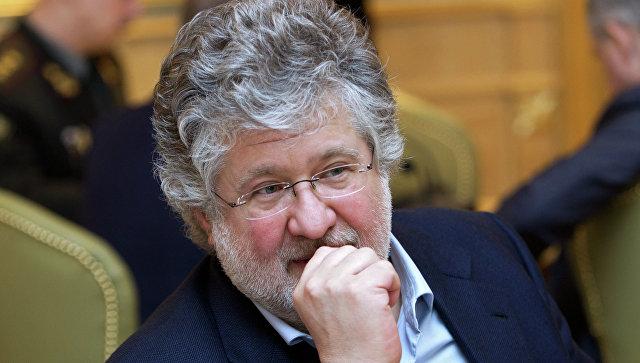 Суд в Киеве разрешил компании Коломойского не платить штраф в $39 миллионов