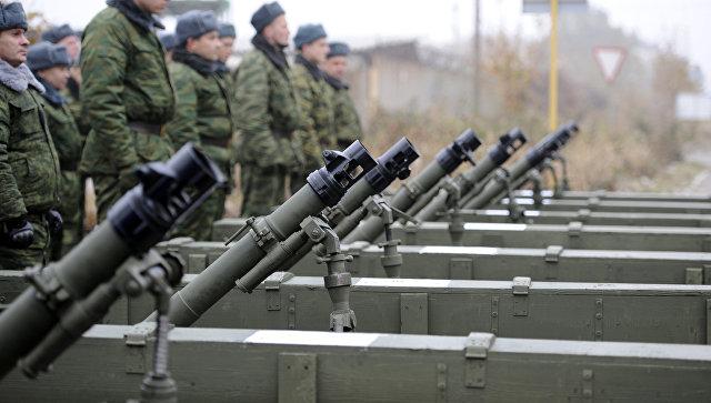 Украина предлагает видеоконференцию по задачам обмена пленными