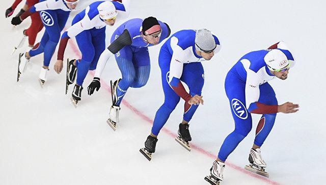 Стало известно, куда перенесли заключительный этап Кубка мира поконькобежному спорту