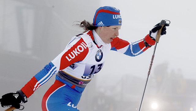 Лыжница Иванова подтвердила своё отстранение из-за допинга