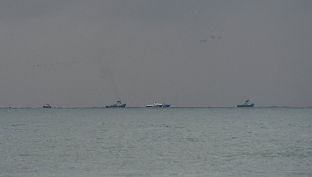 У Росії впав Ту-154, на борту військові, артисти, преса