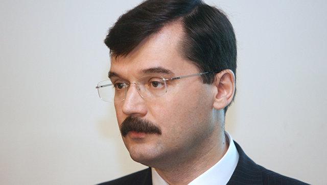Александр Нерадько. Архивное фото