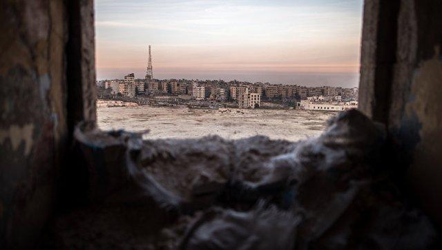Число погибших при взрыве в пригороде сирийского города Эль-Баб возросло до 41