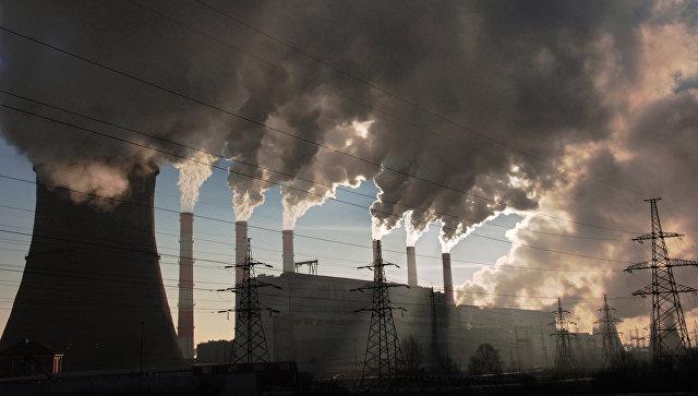 Неменее 17 млн. граждан России живут вгородах свысоким загрязнением воздуха