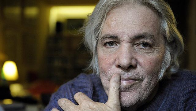 Встолице франции скончался автор песни «Мужчина иженщина» Пьер Бару