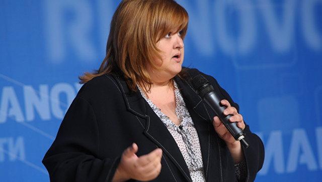 Адвокатская палата проверит Виолетту Волкову из-за еесотрудничества сполицией