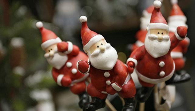 ВИталии дирижёр был уволен после заявления детям, что Санта-Клауса нет