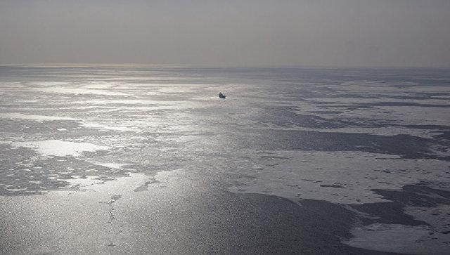 Южнокорейский самолет случайно сбросил мины иракеты вморе
