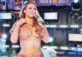 Мэрайя Кэри не попала в фонограмму на главном новогоднем концерте Нью-Йорка