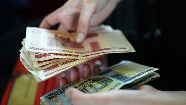 Нацбанк Белоруссии снизил ставку рефинансирования до17%