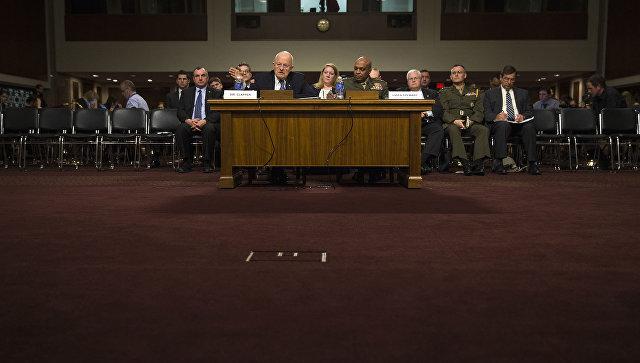 Сенат США вновь одобрил законодательный проект  осанкциях против РФ