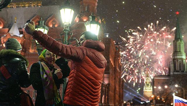 В столице России занеделю праздников из-за петард пострадали 25 человек