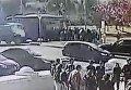 В сети появилось видео теракта в Иерусалиме