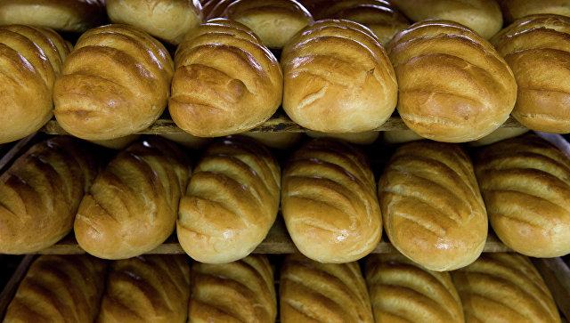 В ФАС заявили об отсутствии условий для роста цен на хлеб
