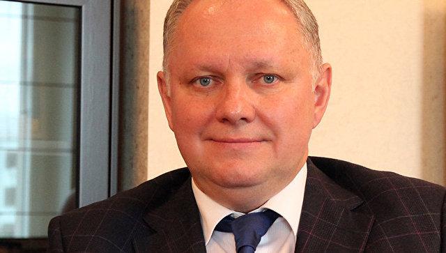 Чемезов представил коллективу нового руководителя «Рособоронэкспорта»