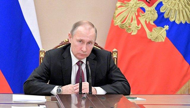 ВСША готовы организовать майдан, толькобы непустить Трампа— Путин