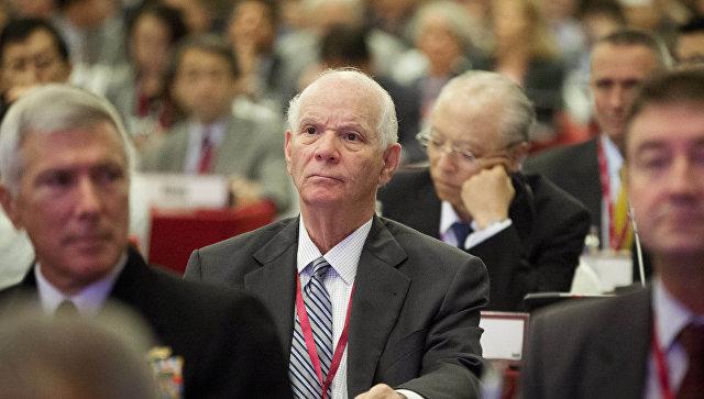 Сенаторы ободрили кандидатуру Тиллерсона напост руководителя Госдепа