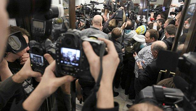 ВПольше оппозиция предложила отложить работу Сейма до18января