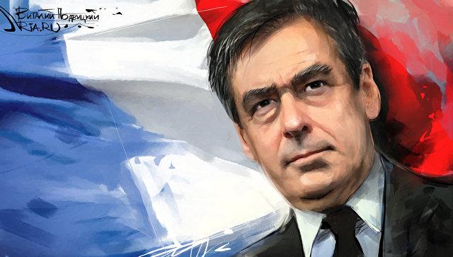 """Франсуа Фийон – это """"Саркози наоборот"""""""