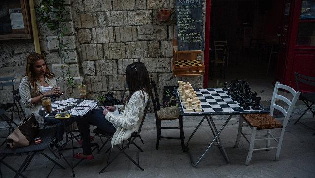 Решения нет, работа идет втехнической площади— Объединение Кипра