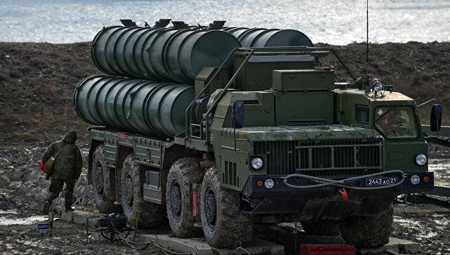 «Ростех»: переговоры попоставкам С-400 вИндию еще неначинались