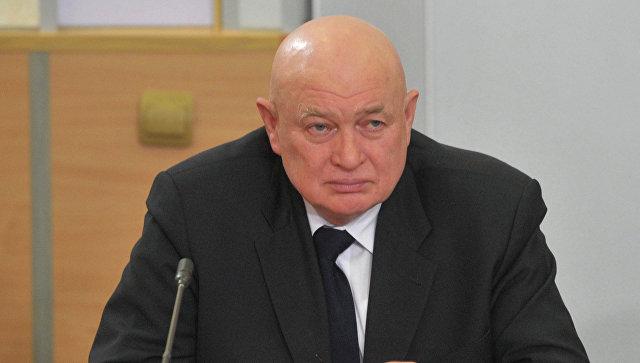 Член Совета по внешней и оборонной политике, заместитель директора Института США и Канады РАН Павел Золотарев