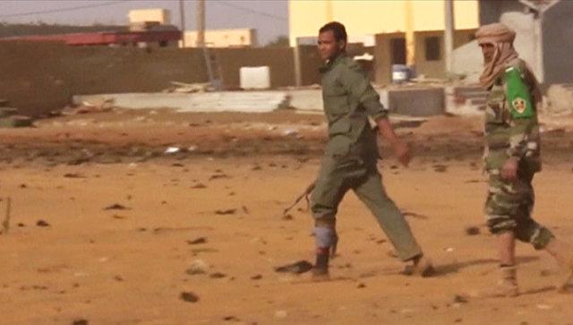 """Ответственность за теракт в Мали взяла на себя группировка """"Аль-Мурабитун"""""""