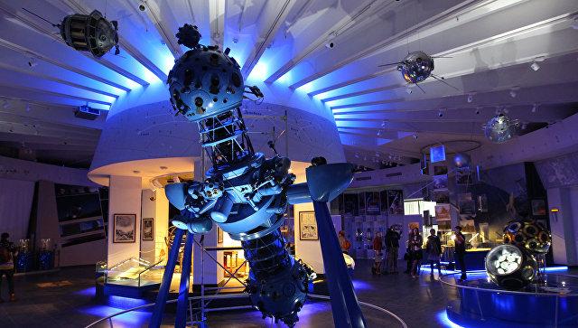 «Активный гражданин» подарит влюбленным свидание вМосковском планетарии