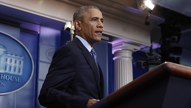 ВСША сенаторы требуют расследовать вмешательство Обамы ввыборы зарубежом