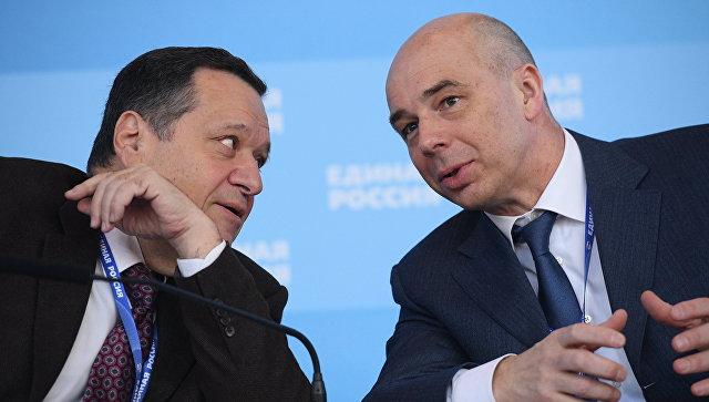 Министр финансов предложил поэтапно вернуться кидее ограничения наличных расчётов