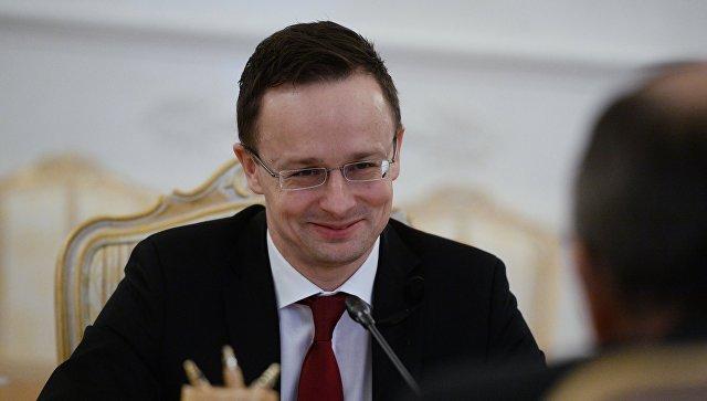 МИД Венгрии: Белоруссия - идеальный мост между западом и востоком Европы