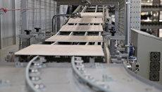 В Дагестане открыли российско-итальянский завод по производству плитки