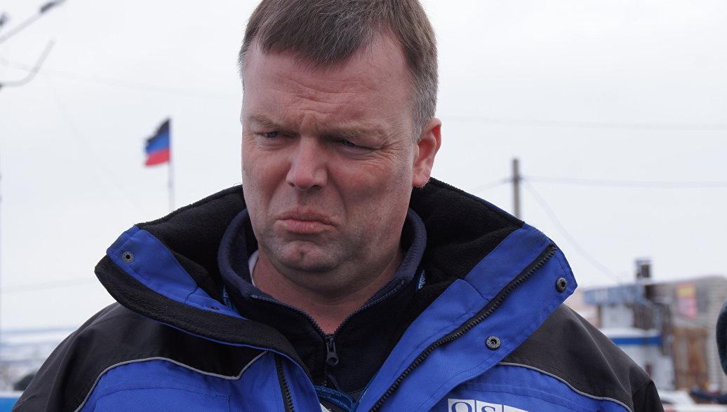 Последние военные новости на юго востоке украины